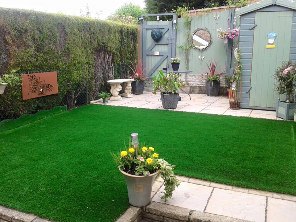 Unusual Artificial Grass Installation In Halesowen  Landscapia Lawns With Heavenly The End Result Is A Maintenance Free Evergreen Lawn With Delectable Costco Garden Furniture Uk Also Pods To Live In For The Garden In Addition Garden Trains For Sale And Garden Tool As Well As Things To Do Garden Route Additionally Terrarium Garden From Landscapiacouk With   Heavenly Artificial Grass Installation In Halesowen  Landscapia Lawns With Delectable The End Result Is A Maintenance Free Evergreen Lawn And Unusual Costco Garden Furniture Uk Also Pods To Live In For The Garden In Addition Garden Trains For Sale From Landscapiacouk