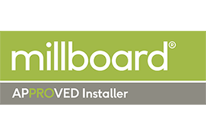 Millboard Decking Approved Installers