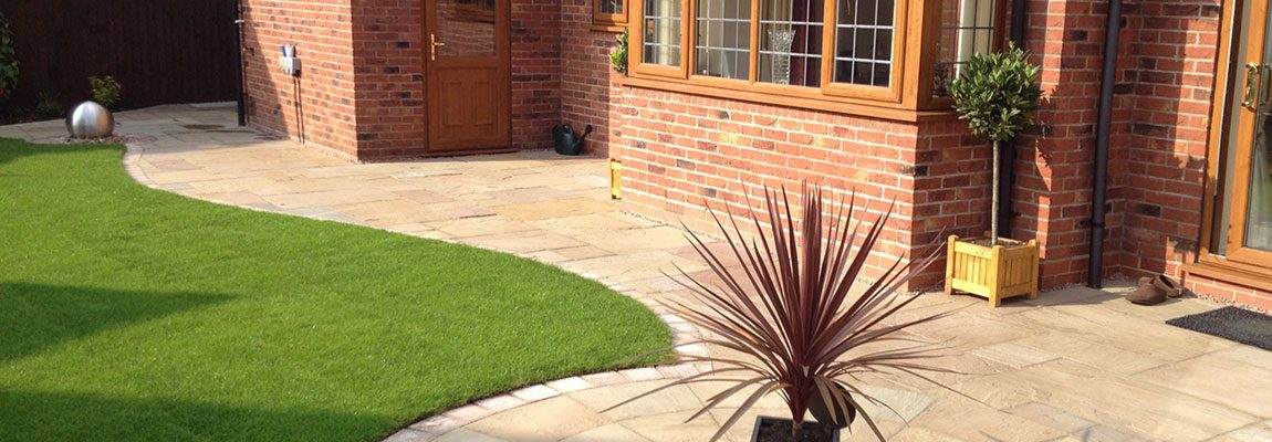 Professional Landscapers Midlands