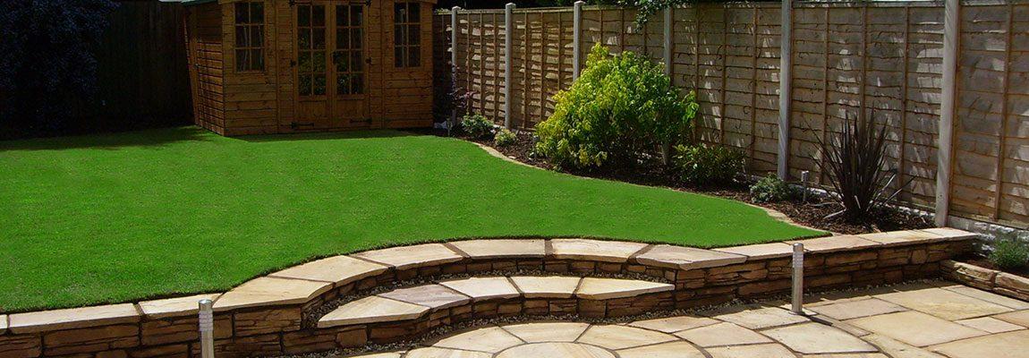 Landscapia bespoke landscaping service