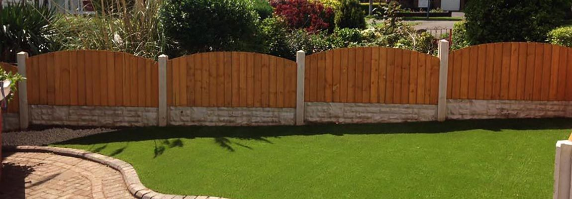 Artificial Grass Installers Birmingham