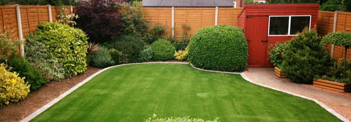 Artificial Grass Specialists Midlands