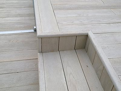 Composite Decking Frequently Asked Questions