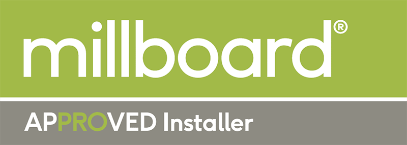 Millboard Approved Installers