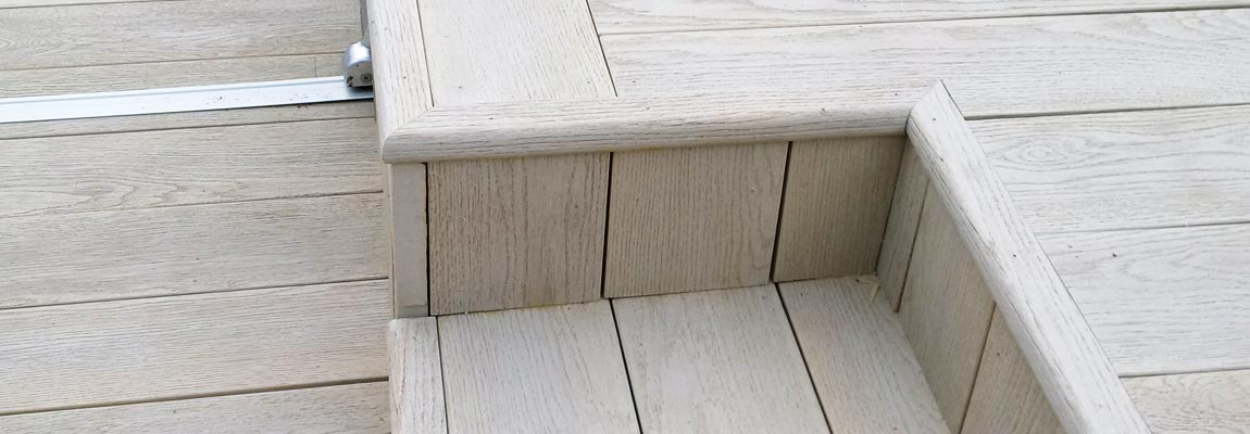 Composite Decking FAQs