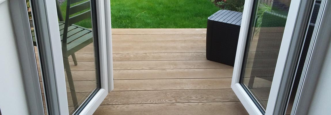 Landscapia Composite Decking Gallery