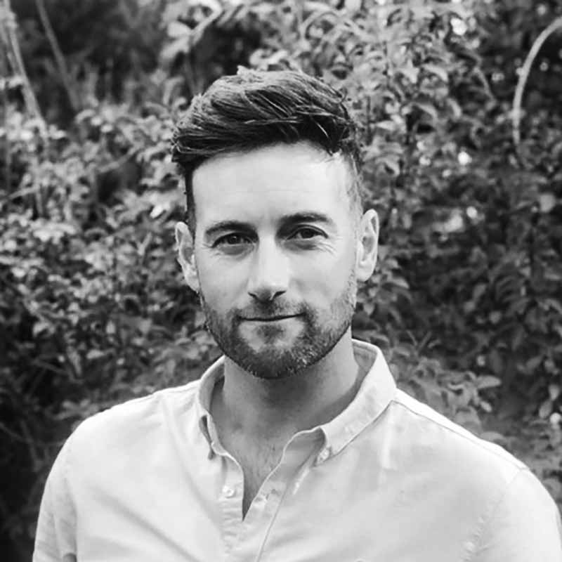 Marc Lane - Managing Director and Lead Garden Designer
