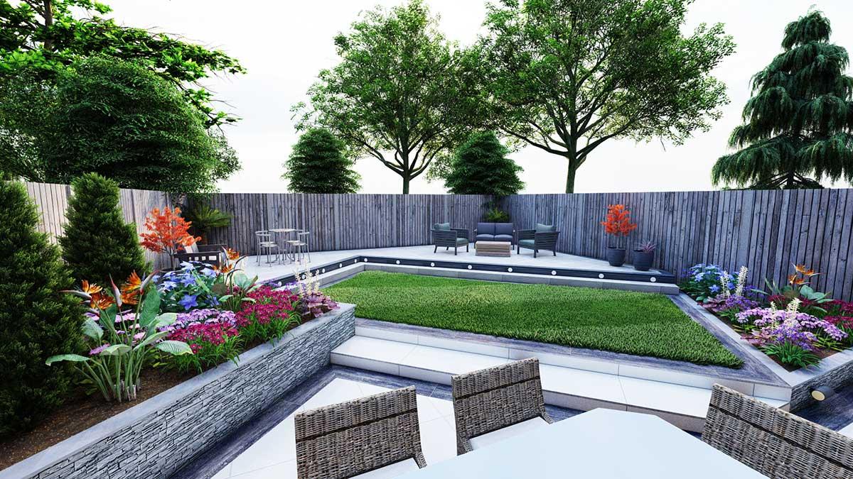 Landscapia Garden Design