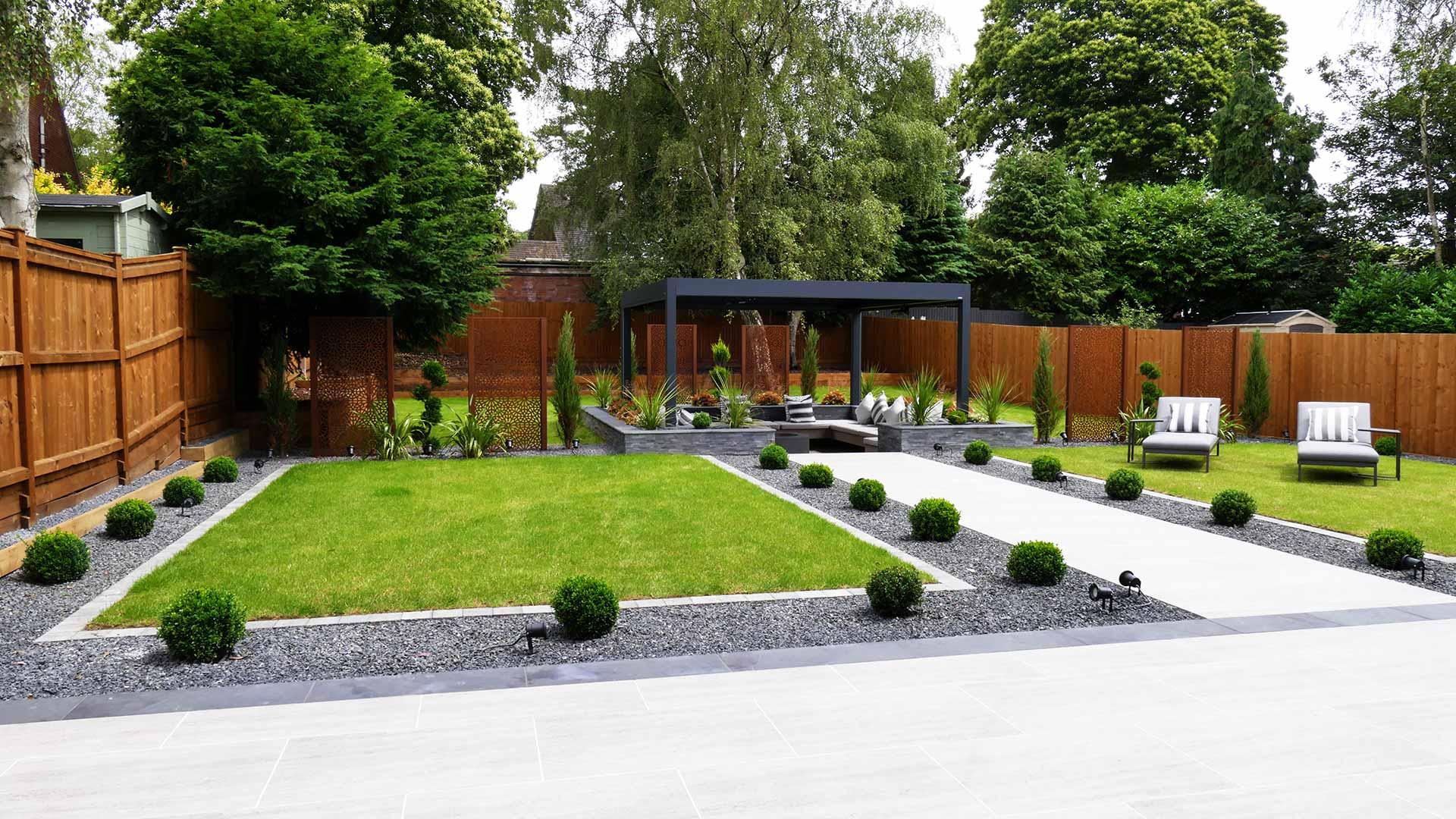 Landscapia Garden Design and Build